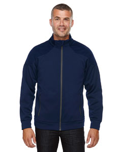 Night 846 Men's Evoke Bonded Fleece Jacket