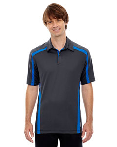 Blksilk 866 Men's Accelerate UTK cool.logik™ Performance Polo