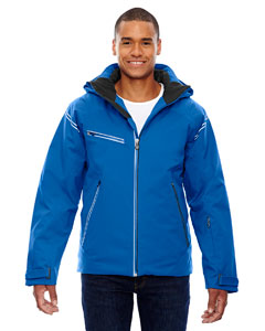 Olympic Blue 447 Men's Ventilate Seam-Sealed Insulated Jacket
