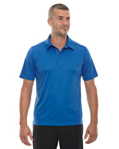 Olympic Blue 447 Men's Evap Quick Dry Performance Polo