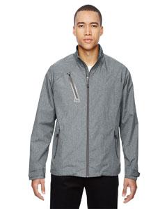 Light Grey 443 Men's Frequency Lightweight Mélange Jacket