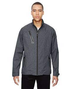 Carbon 456 Men's Frequency Lightweight Mélange Jacket