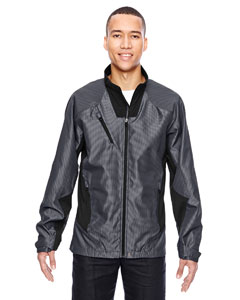 Carbon 456 Men's Interactive Aero Two-Tone Lightweight Jacket