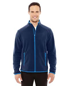 Night/ol Blu 846 Men's Vector Interactive Polartec Fleece Jacket