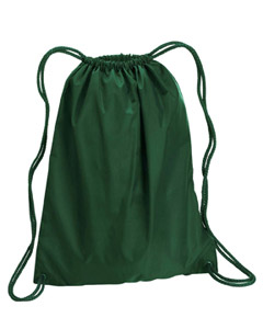 Forest Large Drawstring Backpack