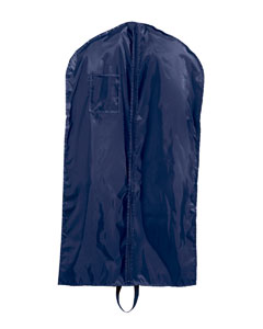 Navy Garment Bag