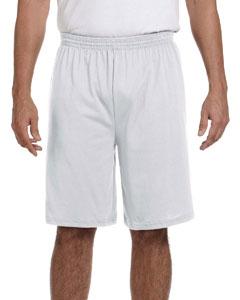 Ash 50/50 Jersey Short