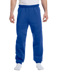Royal 8 oz., 50/50 NuBlend® Fleece Sweatpants