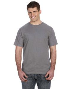 Storm Grey Ringspun T-Shirt