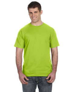Key Lime Ringspun T-Shirt