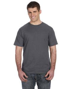 Charcoal Ringspun T-Shirt