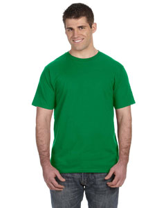 Kelly Green Ringspun T-Shirt