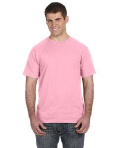 Charity Pink Ringspun T-Shirt