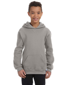 Oxford Youth Dri-Power® Fleece Pullover Hood