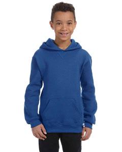 Royal Youth Dri-Power® Fleece Pullover Hood