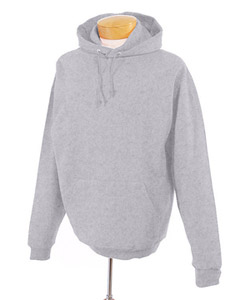 Oxford Tall 8 oz., 50/50 NuBlend® Fleece Pullover Hood