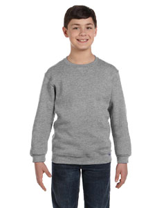 Oxford Youth Dri-Power® Fleece Crew