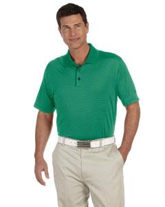 Amazon/mojito Men's ClimaLite® Classic Stripe Short-Sleeve Polo