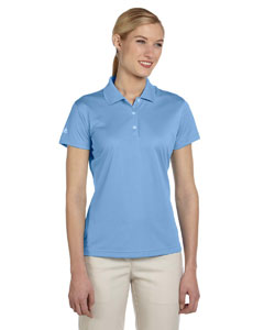 Coast Women's ClimaLite® Basic Short-Sleeve Polo