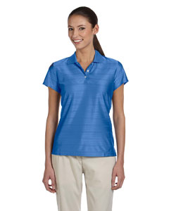 Gulf/navy Women's ClimaCool® Mesh Polo