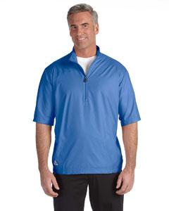 Gulf/gulf Men's ClimaLite® Colorblock Half-Zip Wind Shirt