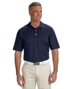 Navy Men's ClimaLite® Solid Polo