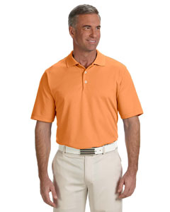 Light Orange Men's ClimaLite® Solid Polo