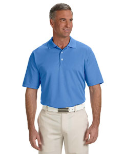 Oasis Men's ClimaLite® Solid Polo