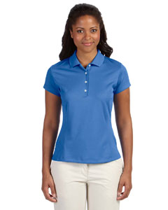 Oasis Women's ClimaLite® Solid Polo