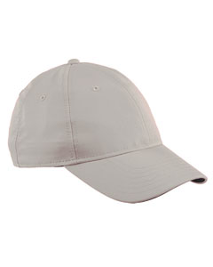 Tan Performance Max Front-Hit Relaxed Cap