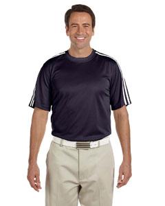 Dark Navy/white Men's ClimaLite® 3-Stripes T-Shirt