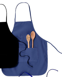 "Royal Two-Pocket 28"" Apron"