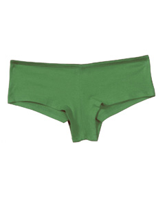 Leaf Women's Cotton/Spandex Shorties
