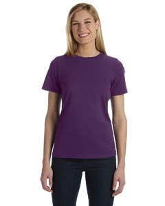 Team Purple Missy Jersey Short-Sleeve T-Shirt