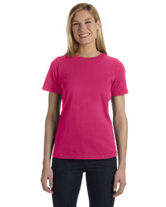 Berry Missy Jersey Short-Sleeve T-Shirt
