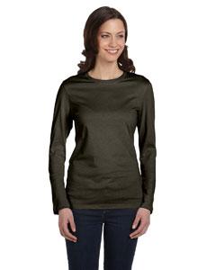 Army Women's Jersey Long-Sleeve T-Shirt