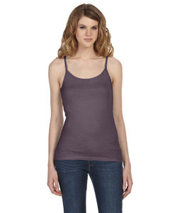 Plum Women's Sheer Jersey Tank