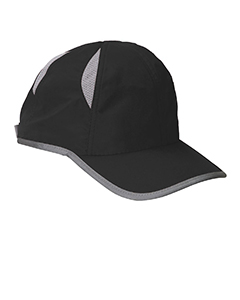 Black Performance Cap