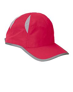 Red Performance Cap