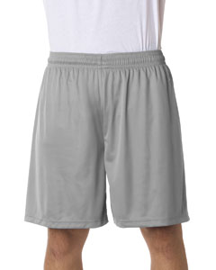 "Silver Adult B-Core 7"" Performance Shorts"
