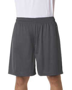 "Graphite Adult B-Core 7"" Performance Shorts"