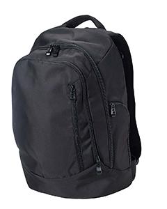 Black Tech Backpack
