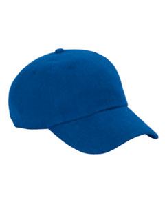 Royal 6-Panel Washed Twill Low-Profile Cap
