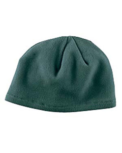Forest Knit Fleece Beanie