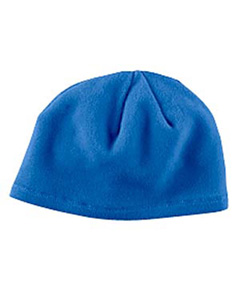 Royal Knit Fleece Beanie