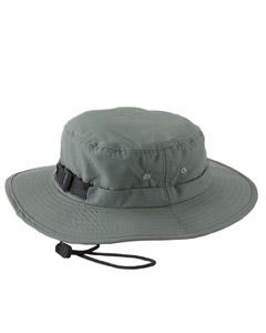 Olive Guide Hat