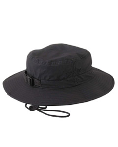 Black Guide Hat