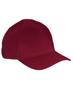 Maroon 5-Panel Brushed Twill Cap