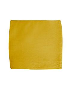Gold Square Super Fan Rally Towel