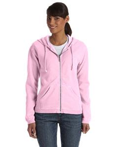 Blossom Women's 10 oz. Garment-Dyed Full-Zip Hood